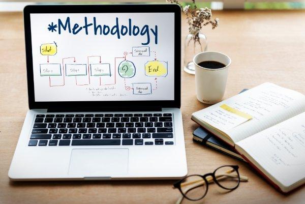 Metodología y transformación digital